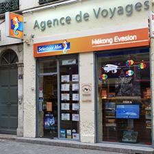 Agence Mekong Evasion