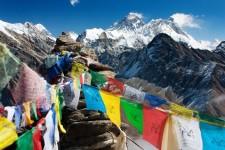 Panoramas Népalais  (13 jours/10 nuits)