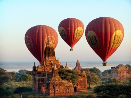 Bagan boloon