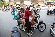 Circuit Vietnam famille