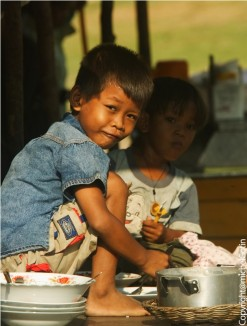 Tonle Sap Kids