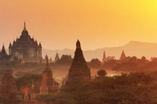 Croisière en Birmanie sur l'Irrawaddy, de Mandalay à Bagan (ou sens inverse)  (13 Jours/10 Nuits)