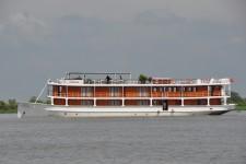 Croisière dans le Delta du Mekong, à bord de l'Amant  (3 jours/2 nuits)