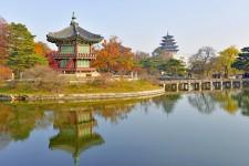 Un parfum de Corée (Circuit Corée du Sud)  (10 Jours/9 Nuits)