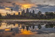 Grand tour du Cambodge (16 jours/13 nuits)