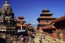 Extension Népal  (4 jours/3 nuits)