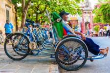 Merveilles du Vietnam : Circuit adapté pour les personnes à mobilité réduite (17 jours/14 nuits)