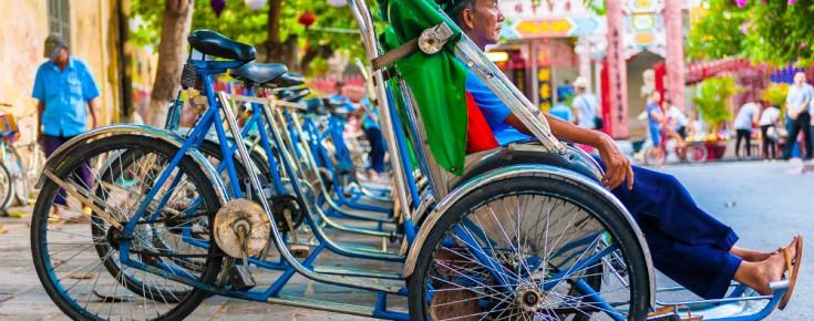 Merveilles du Vietnam : Circuit adapté pour les personnes à mobilité réduite 17 jours / 14 nuits