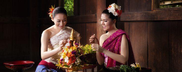 ***Nouveau*** Découverte de l'art du massage en Thaïlande