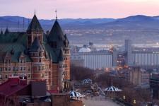 Le Trio Magique : Québec, Niagara et Saint-Laurent12 jours / 10 nuitsété 2012