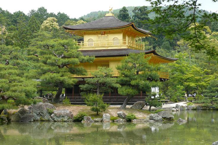 Circuit japon agence de voyages lyon for Agence paysage lyon