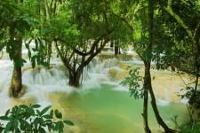 Ecotourisme au Laos (14 jours/11 nuits)