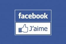 Retrouvez-nous sur Facebook!