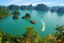 Carte postale du Vietnam (circuit du Sud au Nord) (13 Jours/10 Nuits)