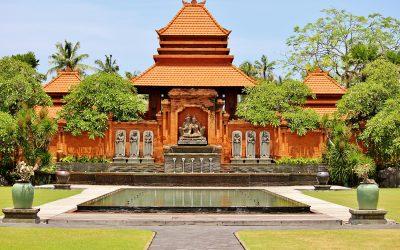 Promo! Yoga et Spiritualité à Bali (15 jours/12 nuits)