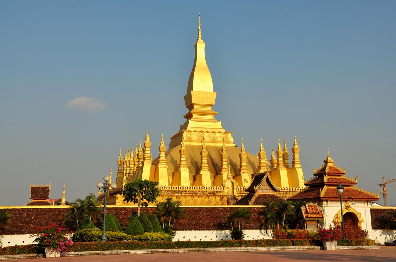 Ecotourisme au Laos - Mékong Evasion