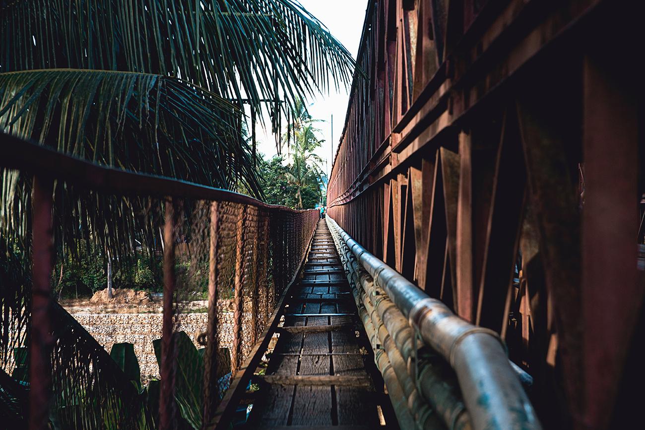 Laos - Asie
