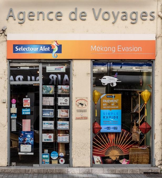 Mékong Evasion - Agence de voyage