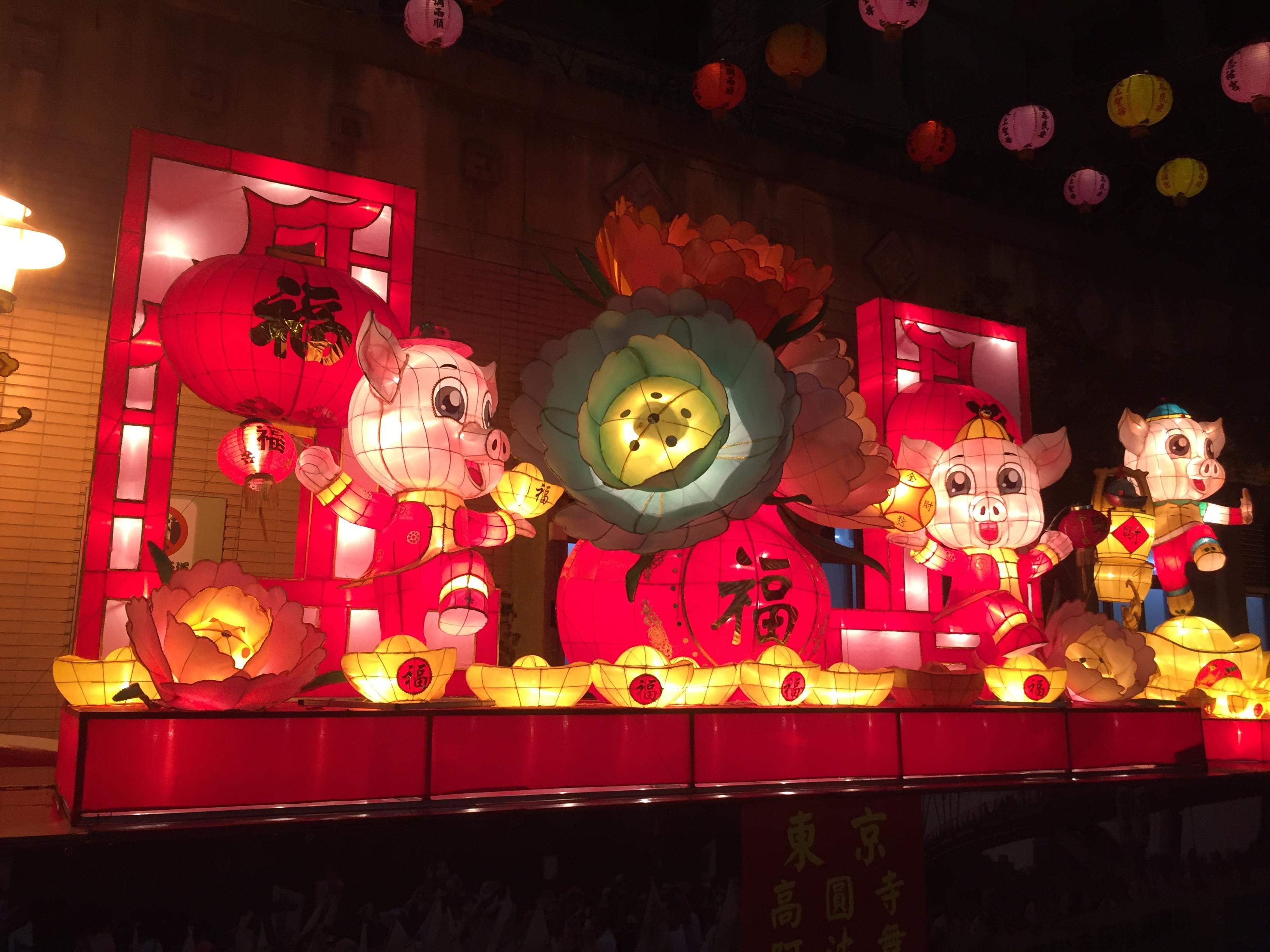 Taiwan - Temple Long Shen - Mekong Evasion - Agence de voyages à Lyon spécialiste de l'Asie