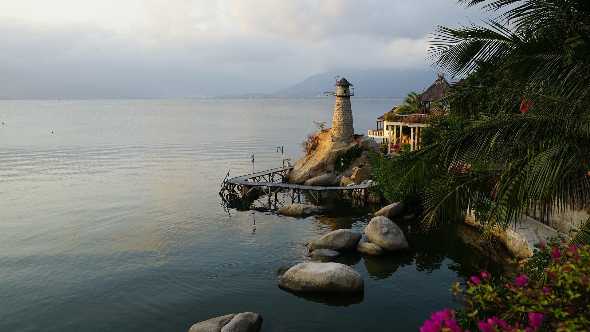 Vietnam - Cam Ranh - Mekong Evasion - Agence de voyages à Lyon spécialiste de l'Asie