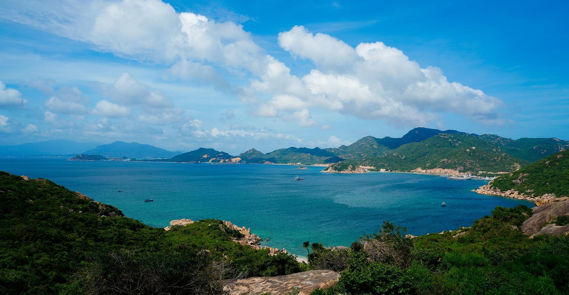Vietnam - Cam Ranh Bay - Mekong Evasion - Agence de voyages à Lyon spécialiste de l'Asie