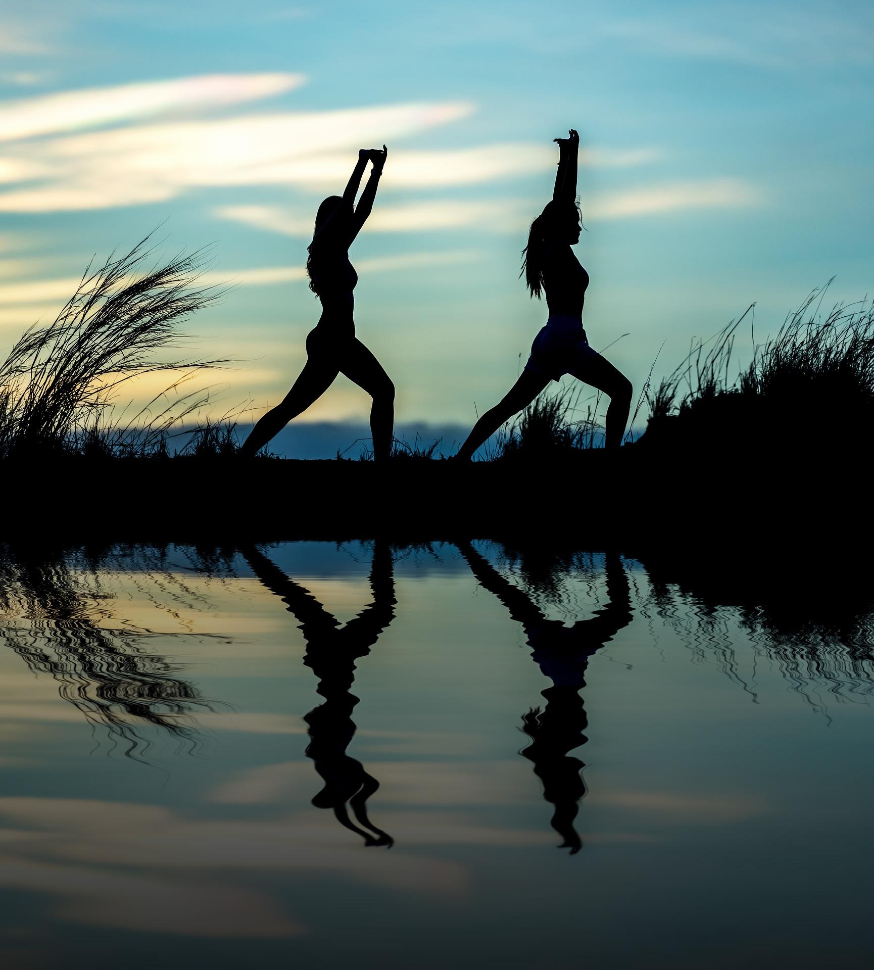 Yoga - Mekong Evasion - Agence de voyages à Lyon spécialiste de l'Asie
