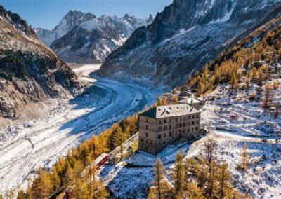 Digital Detox dans les Alpes