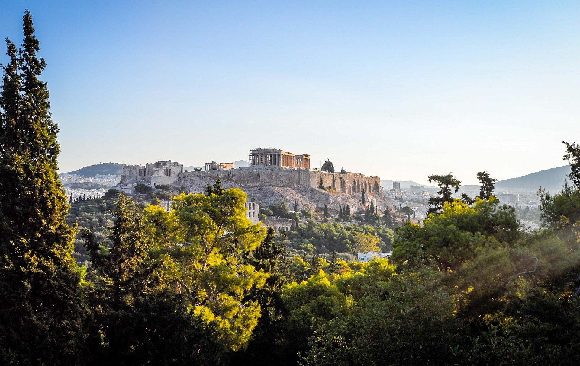 Athènes - Mékong Evasion