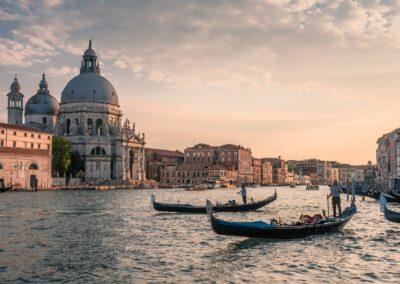 Venise & les lacs Italiens